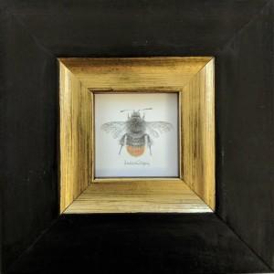 Flame Bee