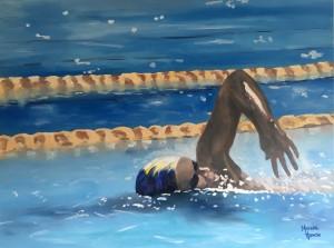 MCA Swimming