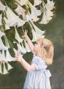 Talking Flowers