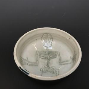 Skeleton Bowl