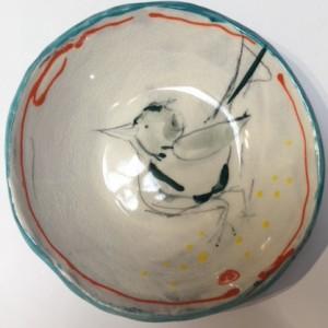 Bird Plate 6