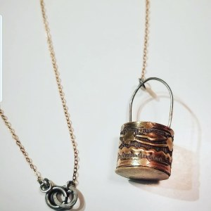 Collection Series: Necklace
