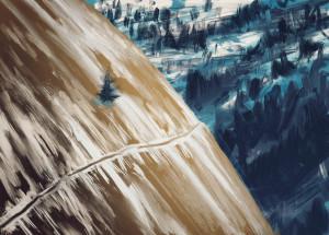 Hellgate Canyon