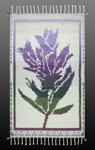Gentian -Endangered Michigan Wildflower