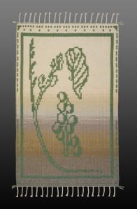 尖月牙草-密西根濒危的野花