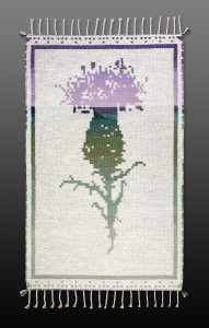 Pitcher's Thistle II-Endangered Michigan Wildflower (copy)