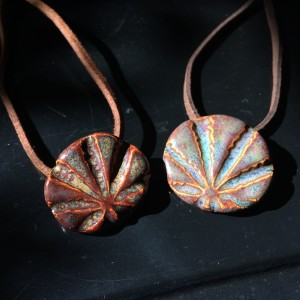 Better World 420 Pendants - Lots of Colors Available