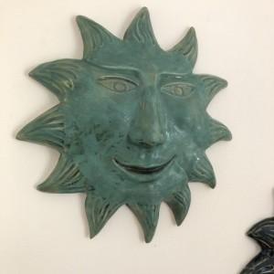 Patina Celedon Sun