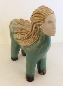 Camille the bohemian centaur