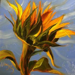Vincent's Love