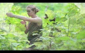 Posse Comitatus: Single Channel Video