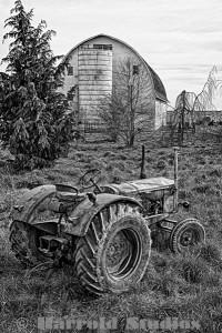 """""""Deutz Tractor #2"""""""