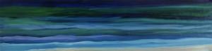 Ocean Colours in Stripes