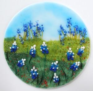 Bluebonnet Fields Forever (01243)
