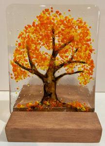 Fantasy Forest - Autumn