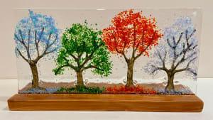 4 Seasons - Oak