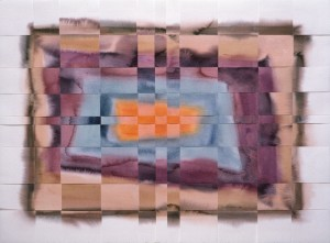 Southwest Abstract Woven