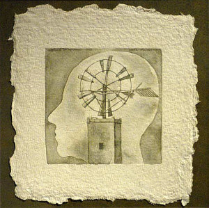 CRANIUM: 'WINDMILLS OF MY MIND'