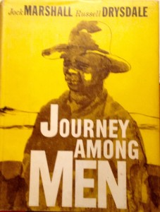 Journey Among Men