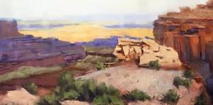 Canyonlands #2