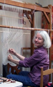 Designing for Tapestry with Tommye Scanlin