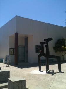 ARTIST CALL Monterey, CA