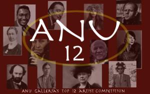 Anu 12 Artist Competition