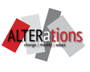 Juried Exhibit: Alterations