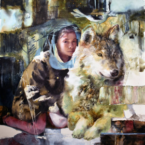 San Diego Watercolor Society 39th International Exhibition