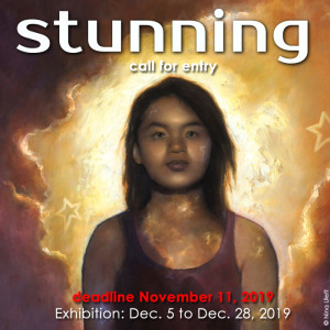 Call for Art: Stunning (open theme)