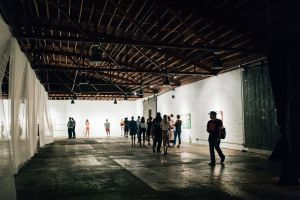 Space 42 Open Call for Solo Exhibition and Grant