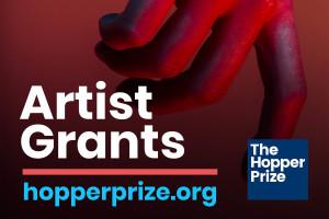 The Hopper Prize