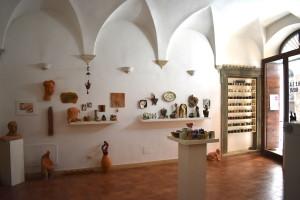 International artist residencies in Rome, Italy