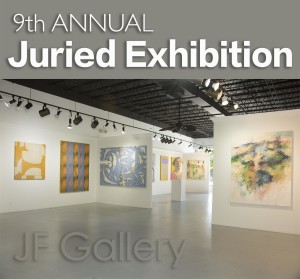 9th Annual Juried Exhibition