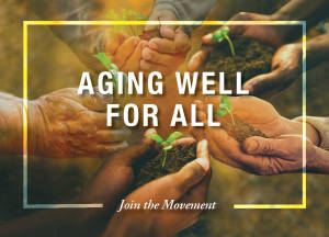 Call for Entry—Photography: Aging Well for All