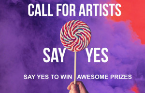 awesomeartprizes spring edition