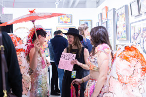 Open Call: Superfine! Art Fair | Seattle 2020