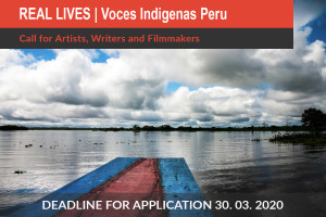 Peruvian Amazon Storytelling Workshop Call for Applications