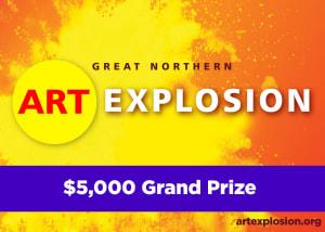 Art Explosion 2020