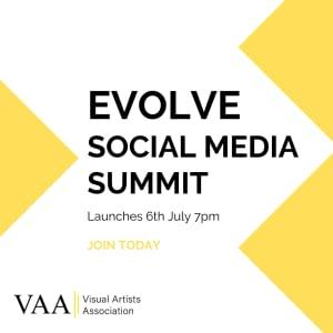 EVOLVE; Social Media Summit