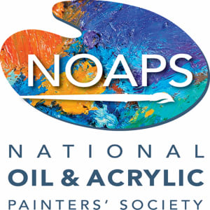 National Oil and Acrylic Painters 2020 Fall International Online Exhibition