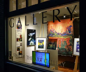State of the Art Gallery 10th Annual Juried Show Will Now be On-Line