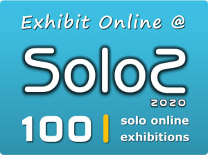 SoloS 2020 - Fall: Smart Solo Online Exhibitions