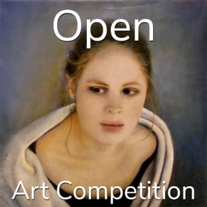 "10th Annual ""Open"" (No Theme) Online Art Competition"