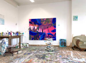 Open Call: The Artist's Studio Book Publication Opportunity