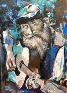 """Contemporary Art Gallery Online Announces an International Call for Artists to Participate in the 9th Annual 2021 """"ALL Painting/Drawing Art"""" Competition & Exhibition."""