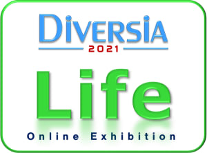 Diversia: Life - International Group Exhibition