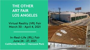 The Other Art Fair Los Angeles