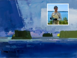 The Elemental Landscape   Plein-Air Painting with Philip Frey