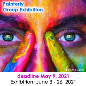 Call for Art Painterly